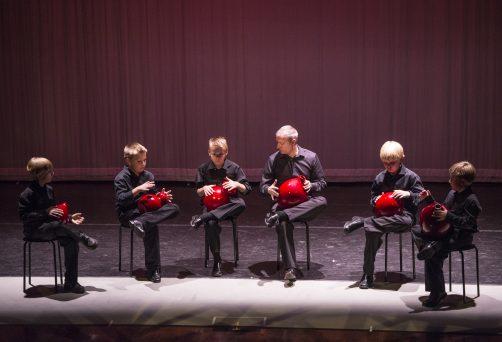 DRUM Percussion Studio's Recital